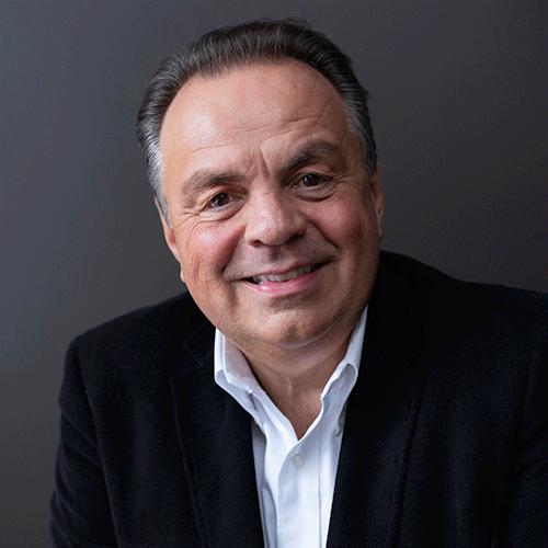 M. J. Benoit Caron